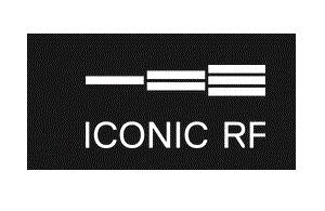 ICONIC RF Logo