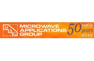 Microwave Applications Group Logo