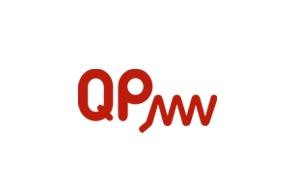 QP Microwave Logo