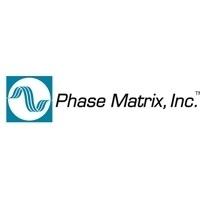 Phase Matrix Logo