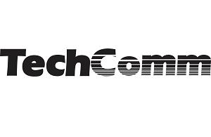 TechComm Logo