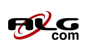 ALGcom Logo