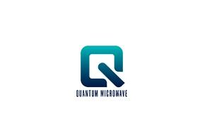Quantum Microwave Logo