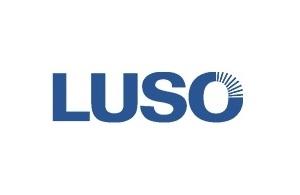 Luso Electronics Logo