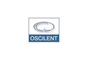 Oscilent Logo