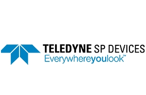 Teledyne Signal Processing Devices Logo
