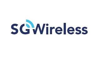 SG Wireless Logo
