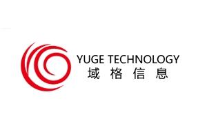 Shanghai Yuge Information Technology Logo