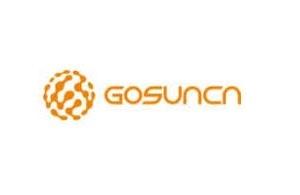 GosuncnWelink Logo