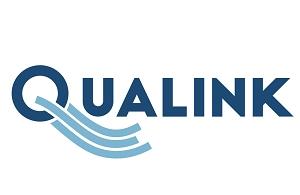 Qualink Microwave Logo