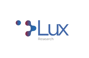 Lux Research Logo