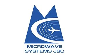 Microwave Systems JSC Logo