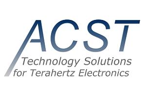 ACST GmbH Logo