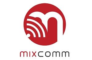 MixComm Logo