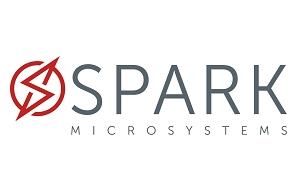 SPARK Microsystems Logo