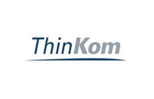 ThinKom Logo