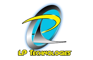 LP Technologies Logo