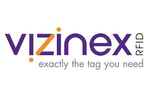 Vizinex RFID Logo