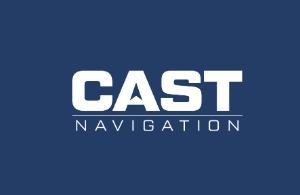 CAST Navigation Logo