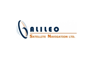 Galileo Satellite Navigation L.t.d Logo