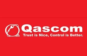 Qascom Logo