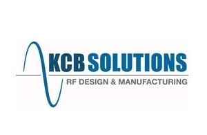 KCB Solutions Logo