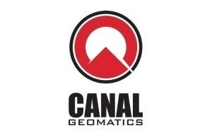 Canal Geomatics Logo