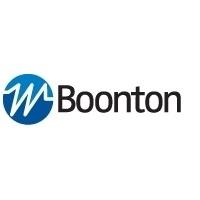 Boonton Logo