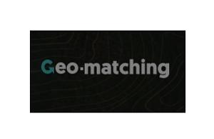 Geo-matching Logo