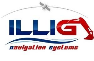 Illig Navigation Systems Logo