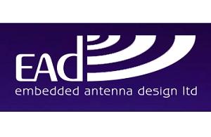 Embedded Antenna Design Logo