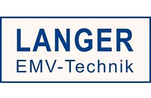 Langer EMV-Technik Logo