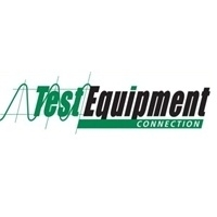 Test Equipment Connection Logo