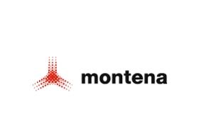 Montena Technology sa Logo