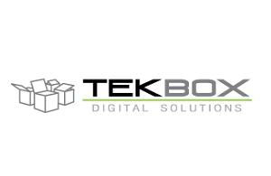 Tekbox Digital Solutions Logo