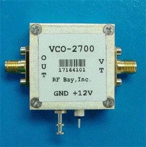 VCO-2700 Image