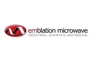 Emblation Microwave Logo