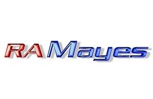 R. A. Mayes Company Logo