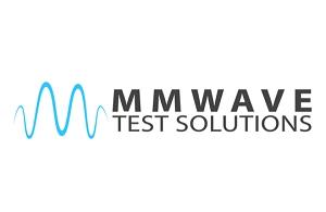 mmWave Test Solutions (mmWaveTest) Logo