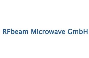 RFbeam Microwave Logo