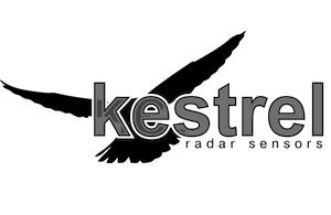 Kestrel Radar Sensors Logo