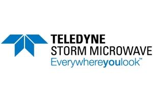 Teledyne Storm Microwave Logo