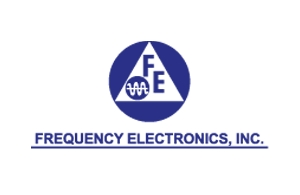 Frequency Electronics, Inc Logo