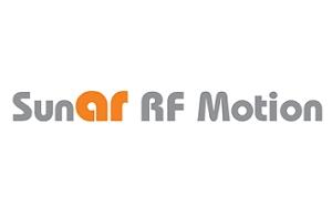 sunar rf motion Logo