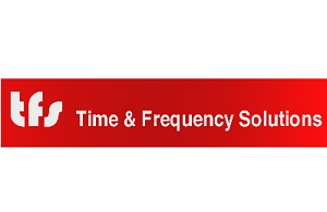 Time & Frequency Solutions Logo