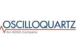 Oscilloquartz Logo