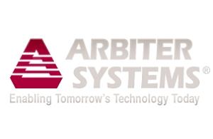 Arbiter Systems Logo