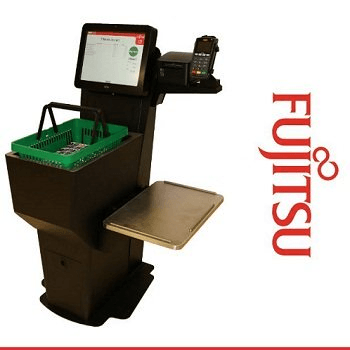 Fujitsu Launches New RFID Self-Checkout Solution to Improve User