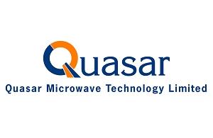 Quasar Microwave Technology Ltd Logo