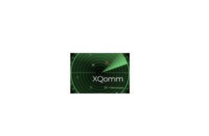 XQomm Logo